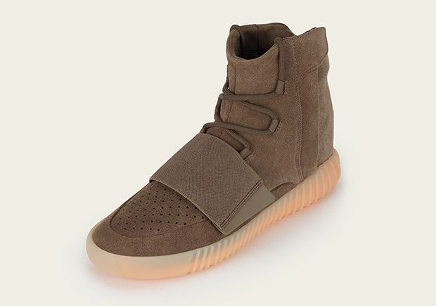 """#sneakers #news  Official Store List For adidas Yeezy Boost 750 """"Light Brown"""""""