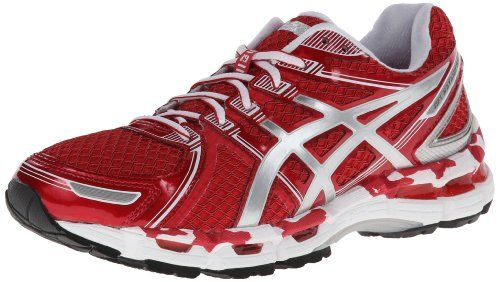 ASICS Women's Gel-Kayano 19 Running Shoe: http://www.anewgenerationstyle.com/.Best Running Shoes for Flat Feet: Top 10 Best Sneakers Compared.