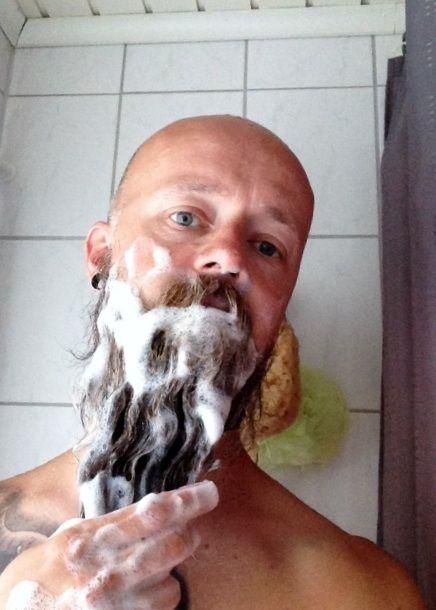 Skämma bort skägget igen? Självklart!!! | Testpiloterna  Recension av Beardition Really Good Beard Shampoo