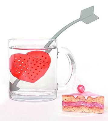 Время чая!    Заварочная ёмкость Tea To My Heart    Приготовь дорогому человеку чай от всего сердца! Для особых гурманов добавьте в чай несколько ягод малины!    http://www.pichshop.ru/catalog/zavarochnye-jomkosti/zavarochnaya_emkost_tea_to_my_heart/