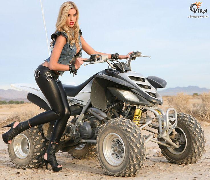 mud wrestling biker babes
