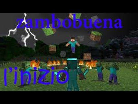Minecraft   Cazzeggio con i mob
