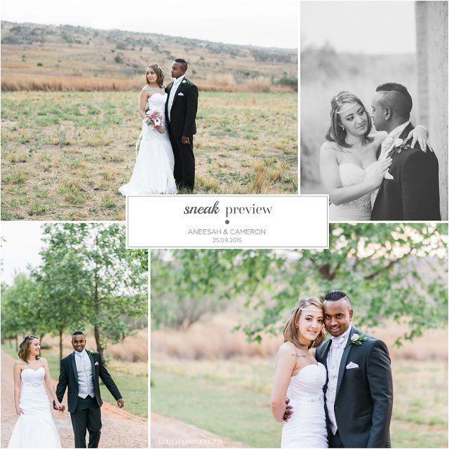Ironrose Photography - Wedding and Portrait Photographer Gauteng: Casa-Lee Country Lodge Wedding & Function Venue