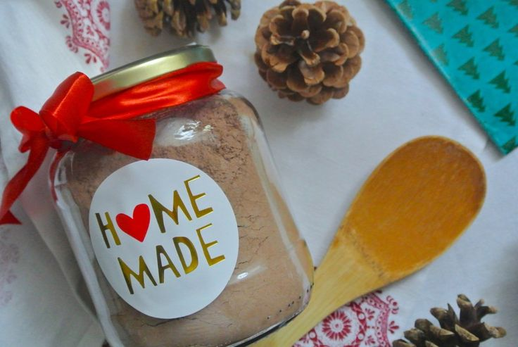 A brownie napján, december 8-án, mi más is lehetne ez az ajándék, mint egy brownie mix