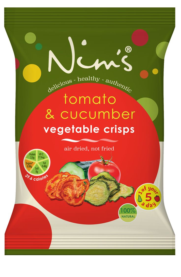 Nims Tomato and Cucumber – OOSTOR.com
