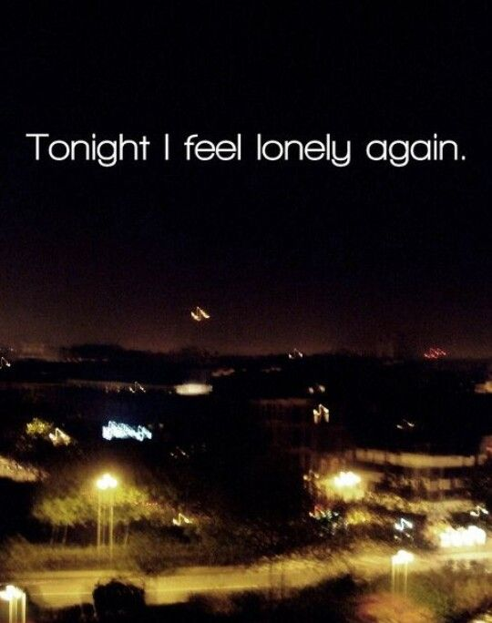 #lonely #quotes