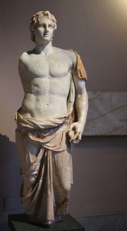 Alexander1256 - Alexandre, o Grande – Wikipédia, a enciclopédia livre
