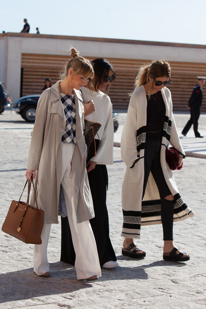 【スナップ】リスボン・ファッション・ウイーク 2015-16年秋冬   SNAP WWD JAPAN.COM