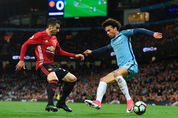 Man City Vs Man Utd Highlights Nov 11 2018 Manchester City Vs Manchester United Premier League Manchester United Manchester City
