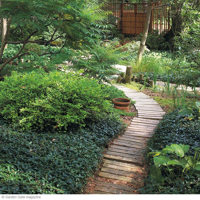 8 best paths images on Pinterest | Gardening, Garden path and Garden Rustic Wooded Backyard Ideas F on treehouse ideas, garden path ideas, microwave ideas, fort building ideas, landscape property line ideas, low maintenance fence ideas, formal dining room ideas, large mudroom ideas, virginia landscaping ideas, homemade fort ideas, upcycled decorating ideas, cement driveway ideas, full basement ideas, double oven ideas, courtyard fence ideas, eco-friendly fence ideas, recycled garden ideas, patio ideas, updated kitchen ideas, azalea landscape ideas,