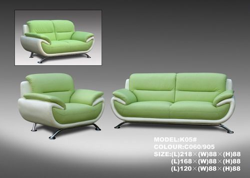 We are sofa manufacturers. We make fabric & leather sofa.