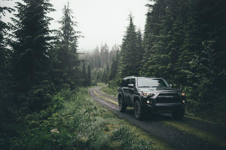 Adventure Weather / 500px