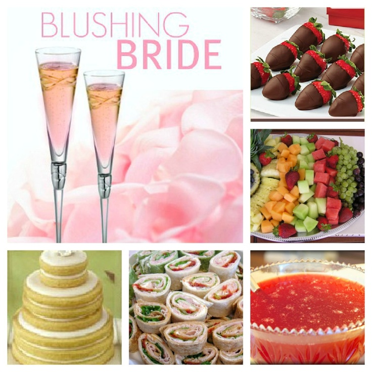 Wedding Punch Ideas: 17 Best Images About Cake & Punch Reception Ideas On