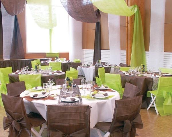http://www.mybomboniere.it/matrimonio/addobbi-ricevimento/decorazioni-sale-ricevimento/coprisedia-con-fiocco.html Coprisedia con fiocco