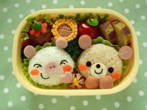 cibo giapponese onigiri - Cerca con Google