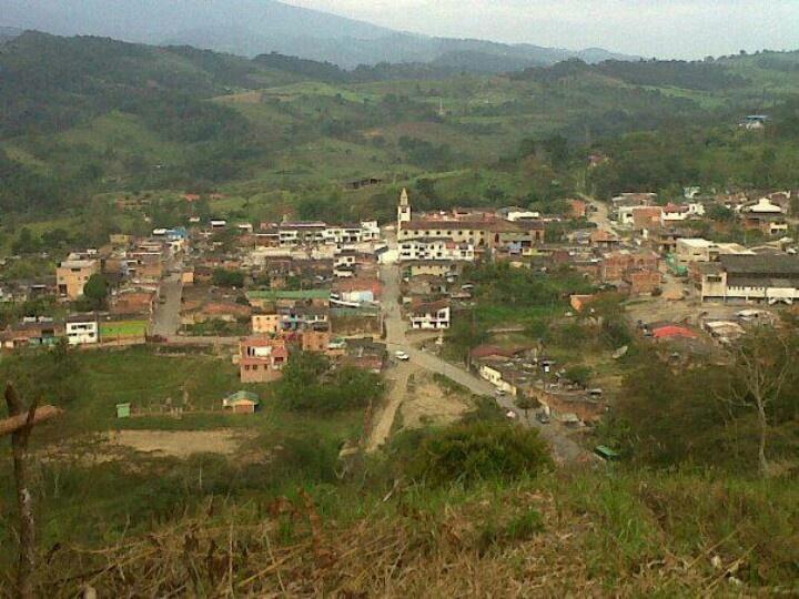 Chitaraque, Colombia.