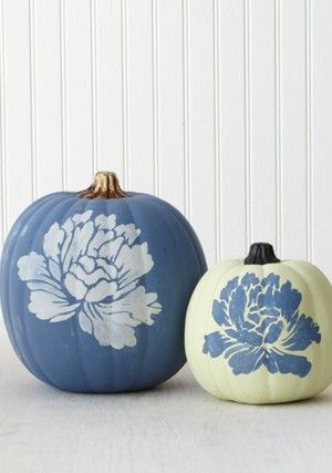 10 Easy No-Carve Pumpkins That Anyone Can Make