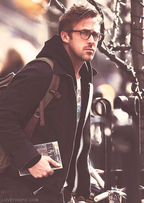Ryan Gosling Pictures, Photos, and Images for Facebook, Tumblr, Pinterest, and Twitter