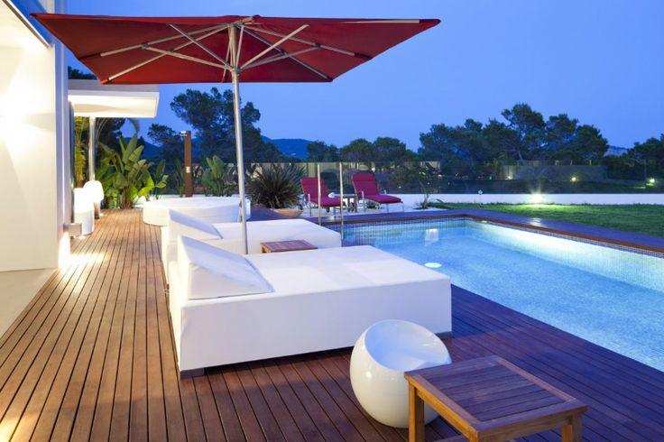 Ibiza, Spain, Indigo Lodges www.indigolodges.com