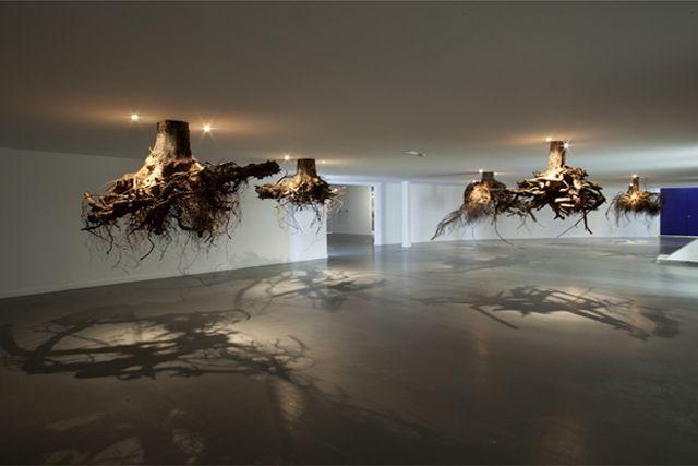Artistic Anthropology: Giuseppe Licari