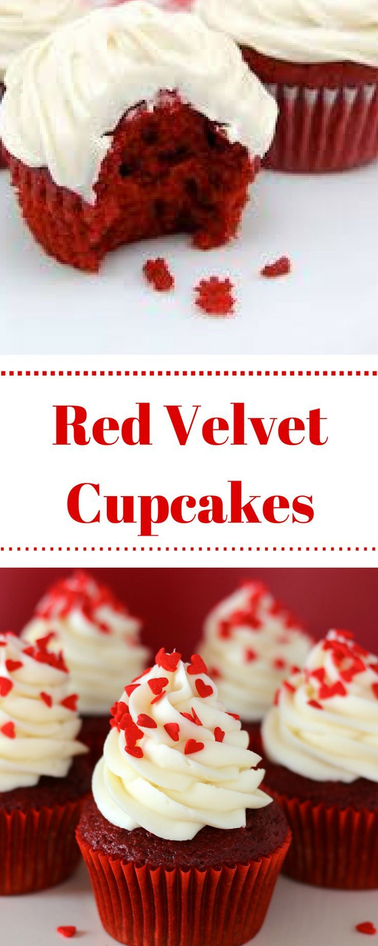 Red Velvet Cupcakes With Images Healthy Cupcakes Red Velvet Cupcakes Healthy Cook Books