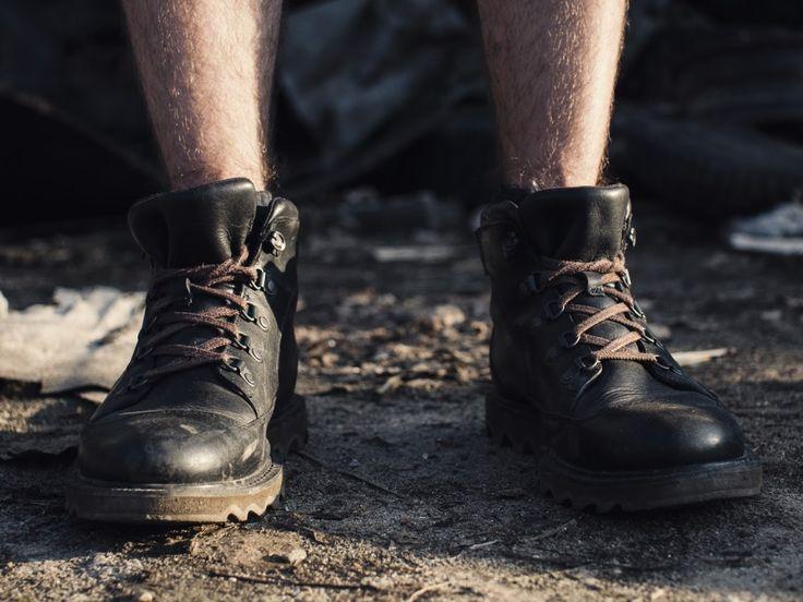Sorel Boots Männer