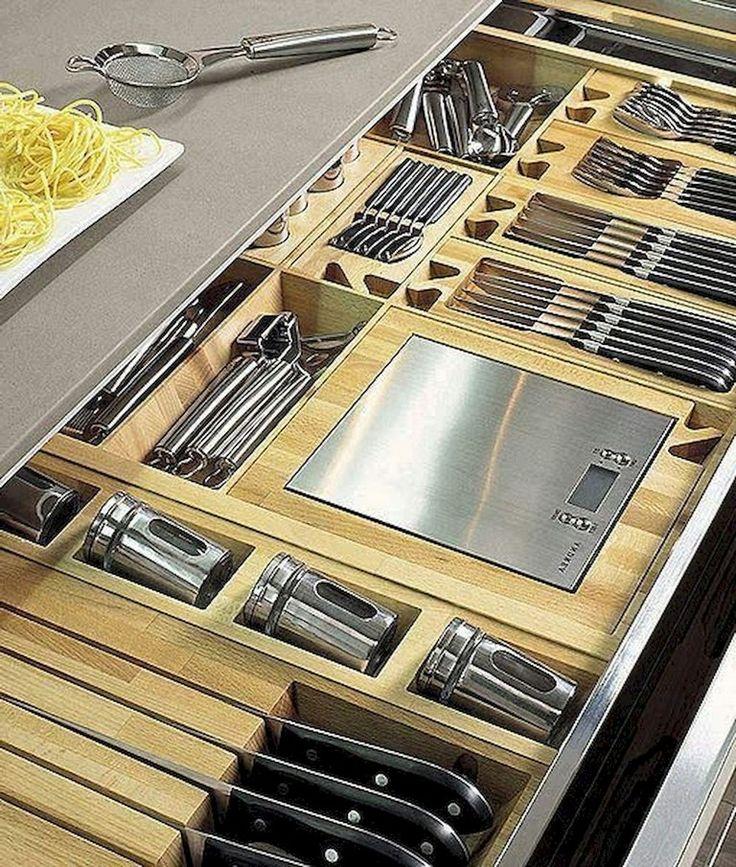 40+ Top Apartment Kitchen Essentials Decor Ideas