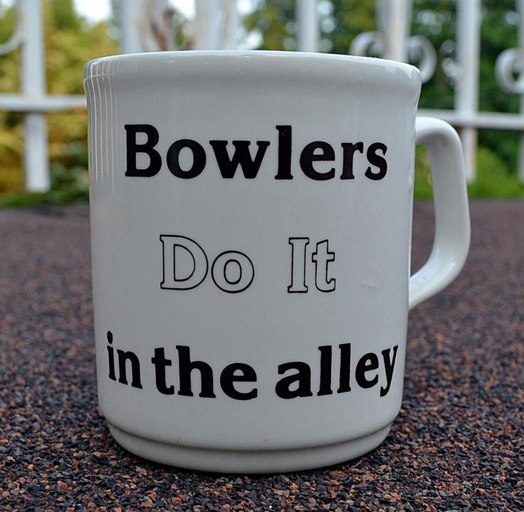 Puts Pin Pals in an entirely new context. #mug