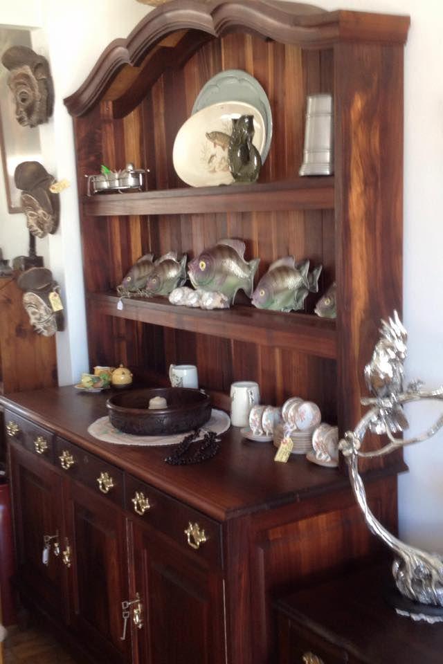 Blackwood Dresser