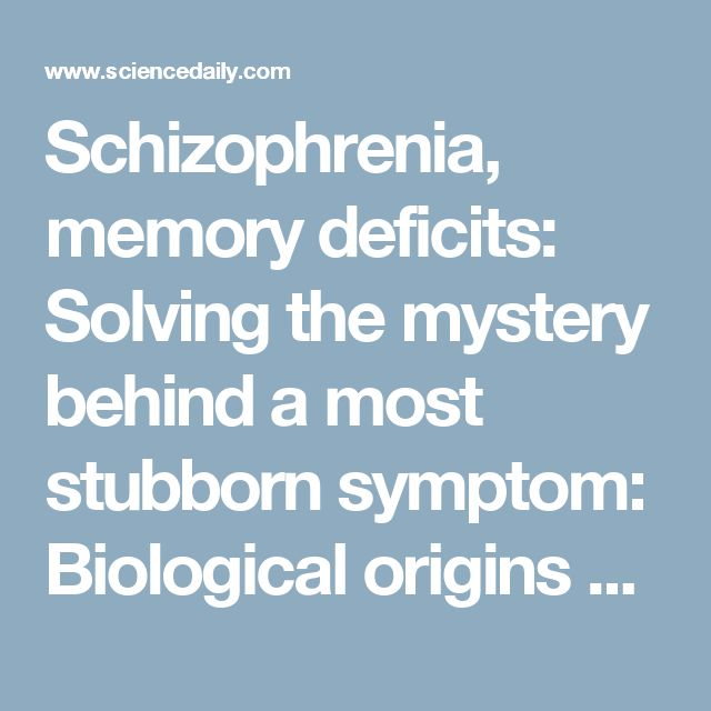 Schizophrenia Spectrum Disorders   Noba yale essay topics