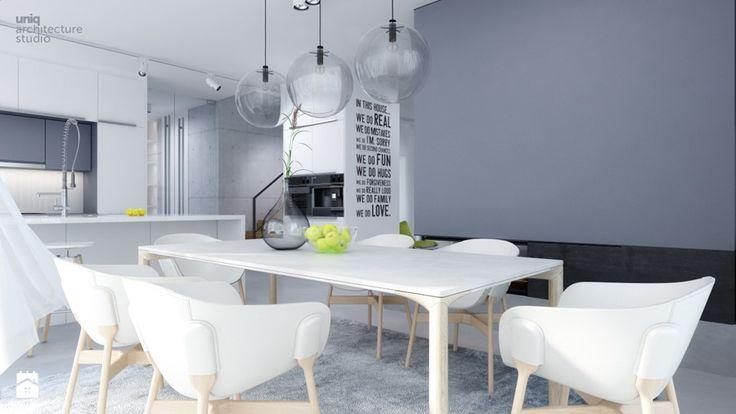 Kuchnia styl Minimalistyczny - zdjęcie od uniq