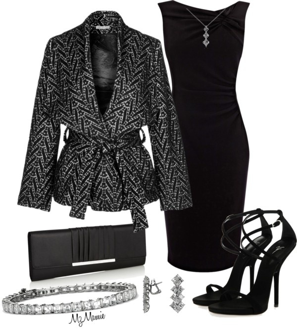 """""""Untitled #188"""" by mzmamie on Polyvore"""