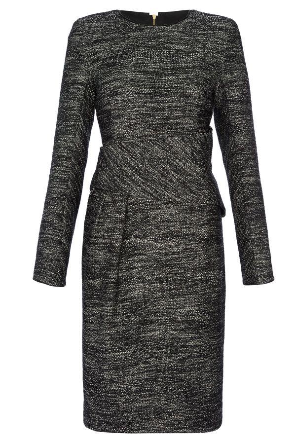 Berkeley Dress Black