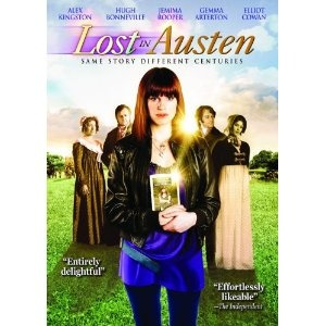 Lost in Austen (2008)  Jemima Rooper (Actor), Gemma Arteron (Actor), Dan Zeff (Director)|Rated:NR|Format:DVD