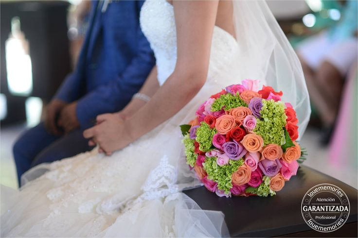 El Color nos conquista con su viveza y versatilidad. #LMflowers #Flowers #LoveMemories #Weddings #CreandoMomentosMemorables