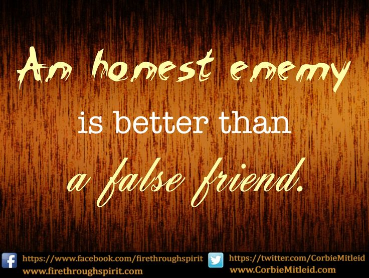 #frenemy #frenemies #honesty #honestyenemy #falsefriend #inspirationalquotes