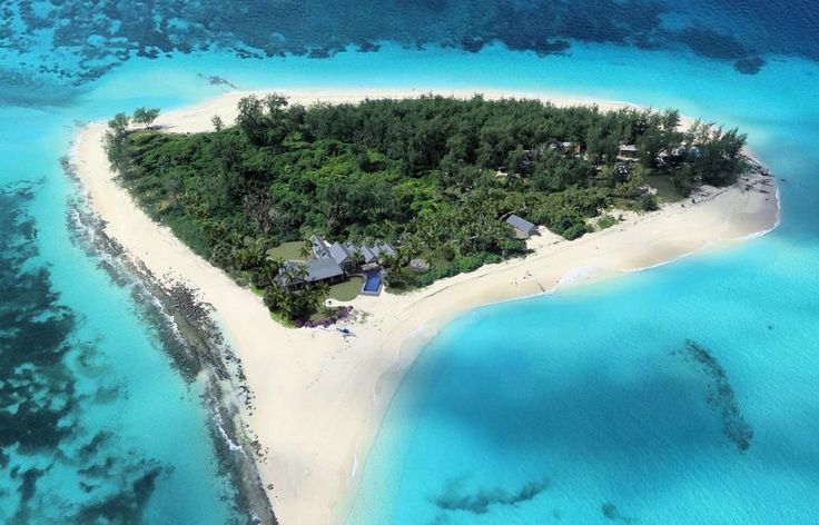 THANDA ISLAND, TANZANIA  The 20 Hottest Hotel Openings of 2016 in Africa by TravelPlusStyle.com