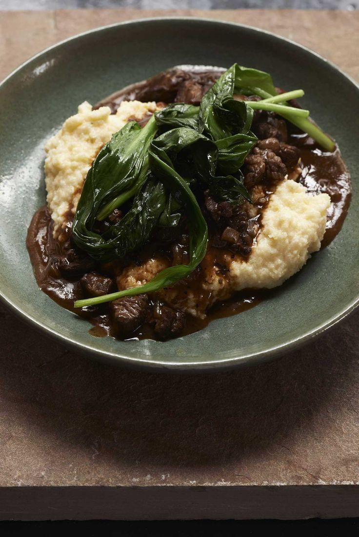 Easy neck of lamb recipes