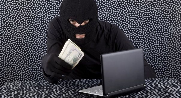 These Identity Theft Statistics Are Even Scarier Than You'd Expect - DailyFinance