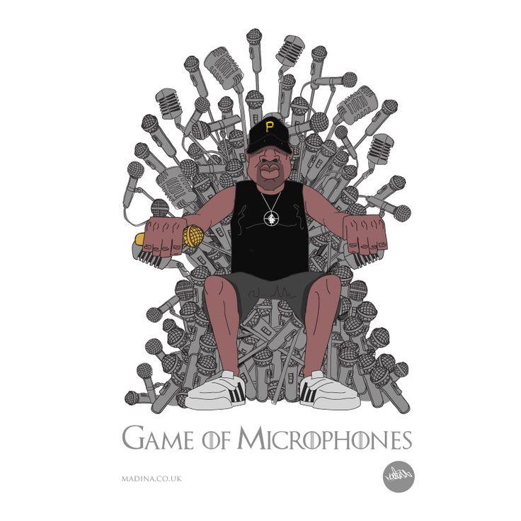 game of thrones rap lyrics