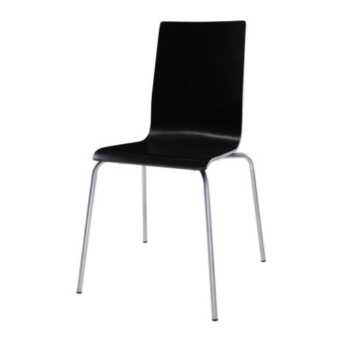 Martin chair from ikes $25 2 of these for dining or to put by the window with a side table in between. extra seating needed for when people come over