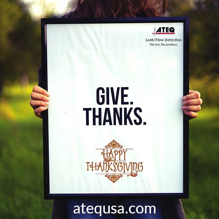 #Happy #Thankgiving from #ATEQ #LeakTesting #GiveThanks #Thankful  www.atequsa.com    #Quality #ndt #engineers #machining #cnc #machinist #inspire #electronics #medical #automotive #applicances #valves #welding #HVAC #waterproof #holiday #motivation #inspiration #food