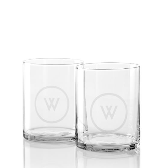 Everyday Glass DOF, Set of 4 | Mark and Graham