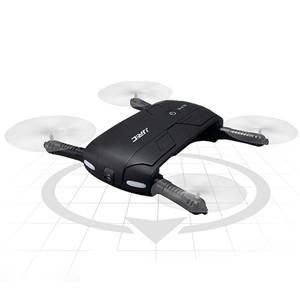 JJRC H37 Elfie Alitude Hold Wifi FPV 0.3MP Camera Foldable Pocket Drone RC Quadcopter