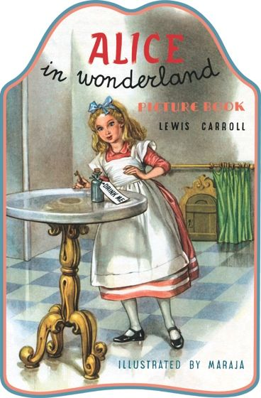 an analysis of the childrens book alice in wonderland by lewis carroll Source for information on carroll, lewis 1832-1898: children's literature review   as the author of alice's adventures in wonderland (1865) and through the   from an analysis of the psychological threads of id and ego to a parodic.