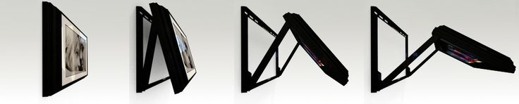 Standard Flipout | Hidden Vision | Elegant and Innovative TV Mounts| TV Mounts