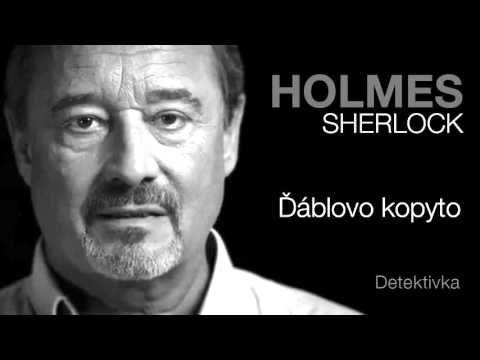 MLUVENÉ SLOVO - Doyle, Arthur Conan: Ďáblovo kopyto (DETEKTIVKA) - YouTube