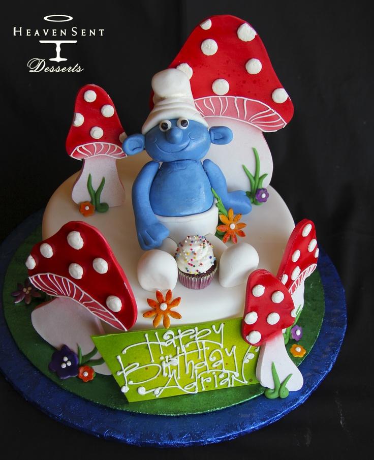 Unusual Cake Designs