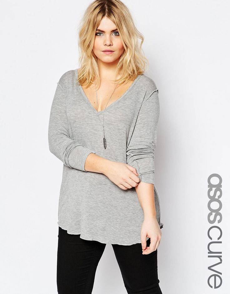 CURVE - New Forever - Top manches longues