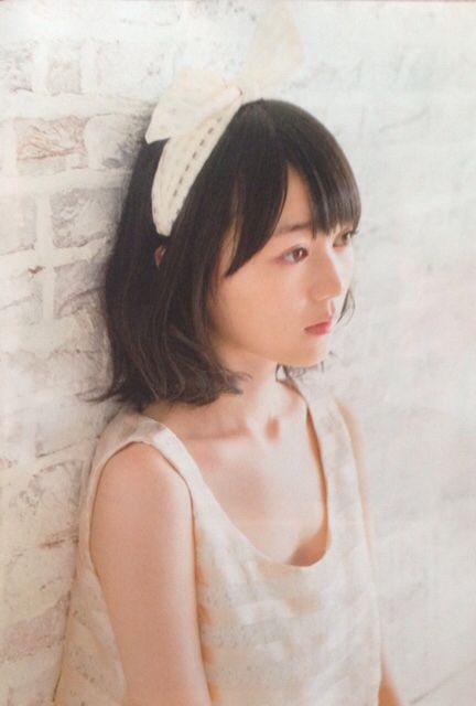 """Erika Ikuta:生田絵梨花 japanese idol(乃木坂""""NOGIZAKA""""46)"""